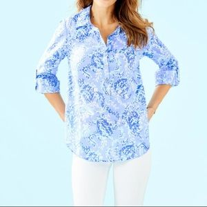 Captiva tunic  turtley awesome